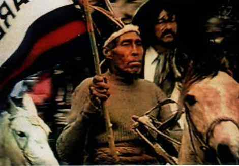 Bernardino Garcia