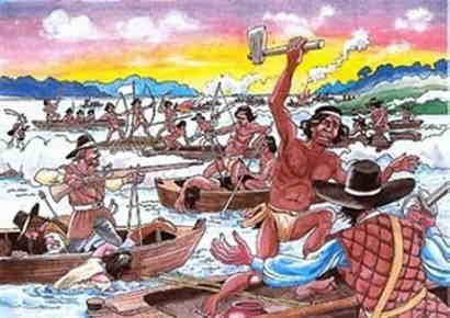HISTORIA DEL GUARANÍ EN EL URUGUAY | Nación Charrua