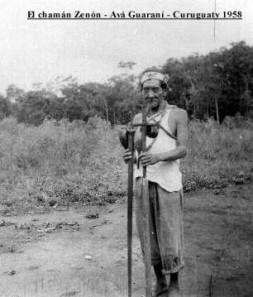 curuguaty 1958