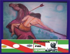 AQUECHA PIRI PAYSANDU portada