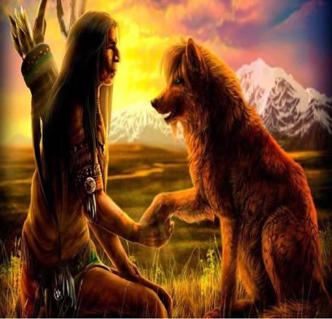 guerrero-lobo